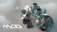 New batch of alloy hubs up for sale